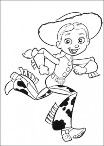 målarbok Toy Story 3 (23)
