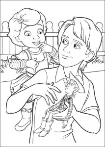 coloring page Toy Story 3 (24)