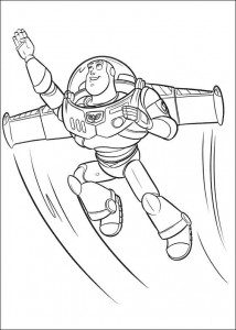 coloring page Toy Story 3 (3)