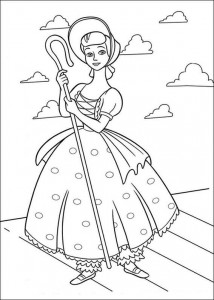 coloring page Toy Story 3 (32)