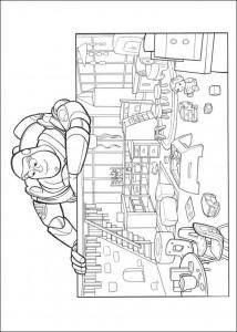 målarbok Toy Story 3 (7)