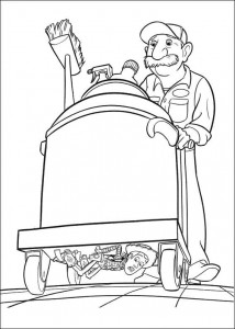 coloring page Toy Story 3 (9)