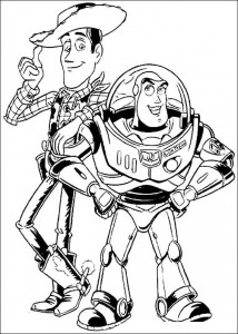 coloring page Toy story (32)