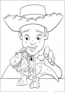coloring page Toy story (40)