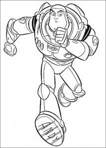 coloring page Toy story (42)