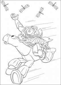 coloring page Toy story (44)