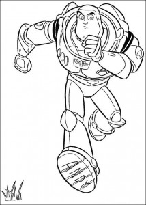coloring page Toy story (46)