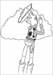 coloring page Toy story (48)