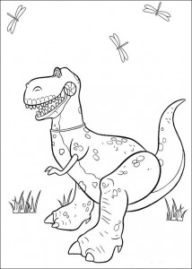 coloring page Toy story (50)