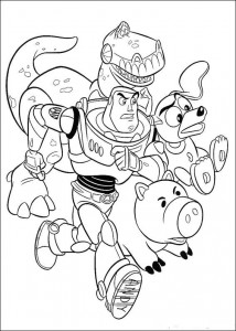 coloring page Toy story (55)