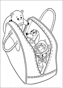 coloring page Toy story (61)