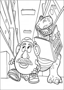 coloring page Toy story (62)