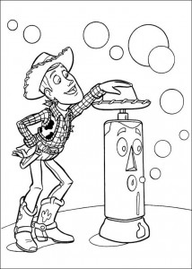 coloring page Toy story (63)
