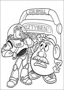 coloring page Toy story (66)