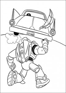 coloring page Toy story (69)