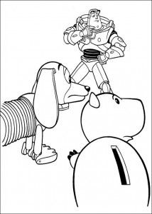coloring page Toy story (71)