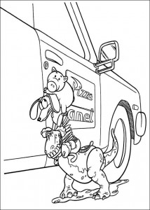 coloring page Toy story (72)
