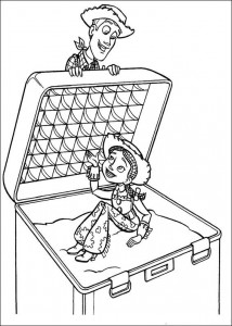 coloring page Toy story (73)