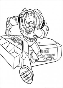 coloring page Toy story (81)