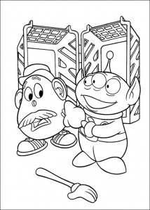 coloring page Toy story (82)