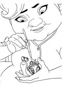 målarbok Turbo (Pixar) (19)