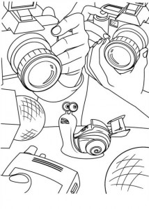 målarbok Turbo (Pixar) (21)