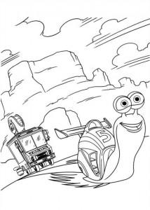 målarbok Turbo (Pixar) (24)