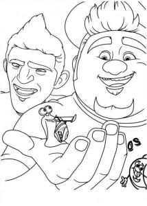 målarbok Turbo (Pixar) (26)