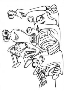 målarbok Turbo (Pixar) (28)