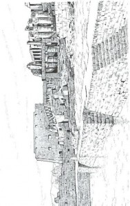 målarbok Fortress (1)