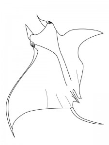 coloring page Pisces (24)