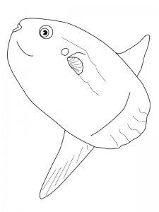 coloring page Pisces (28)