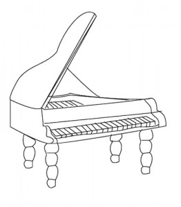 coloring page Wing (1)