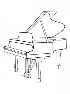 coloring page Wing