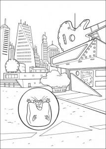 pagina da colorare Volt (27)