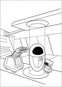 coloring page Wall-e (13)