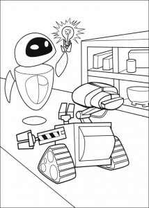 coloriage Wall-e (36)