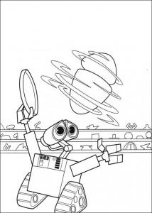 coloring page Wall-e (39)