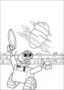 målarbok Wall-e (39)