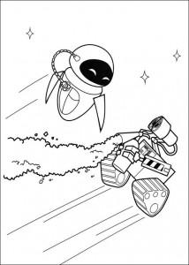 coloring page Wall-e (45)