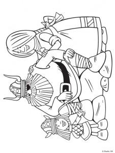kleurplaat Wicky de Viking (6)