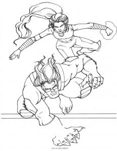 målarbok X-men (13)