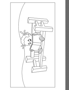 coloring page Zappflat (5)