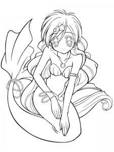 målarbok sjöjungfru (10)